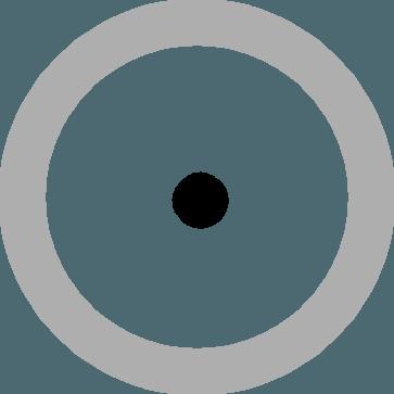 1 RL 0.25 ST WHITE Dots