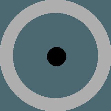 1 RL 0.40 LT WHITE Dots