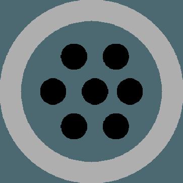 7 RS 0.30 ST TRANSPARENT Dots
