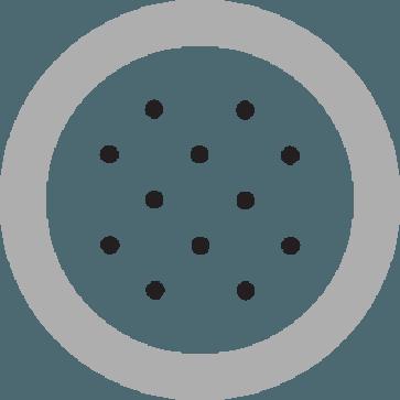 Microneedling 12 0.20 LT Dots